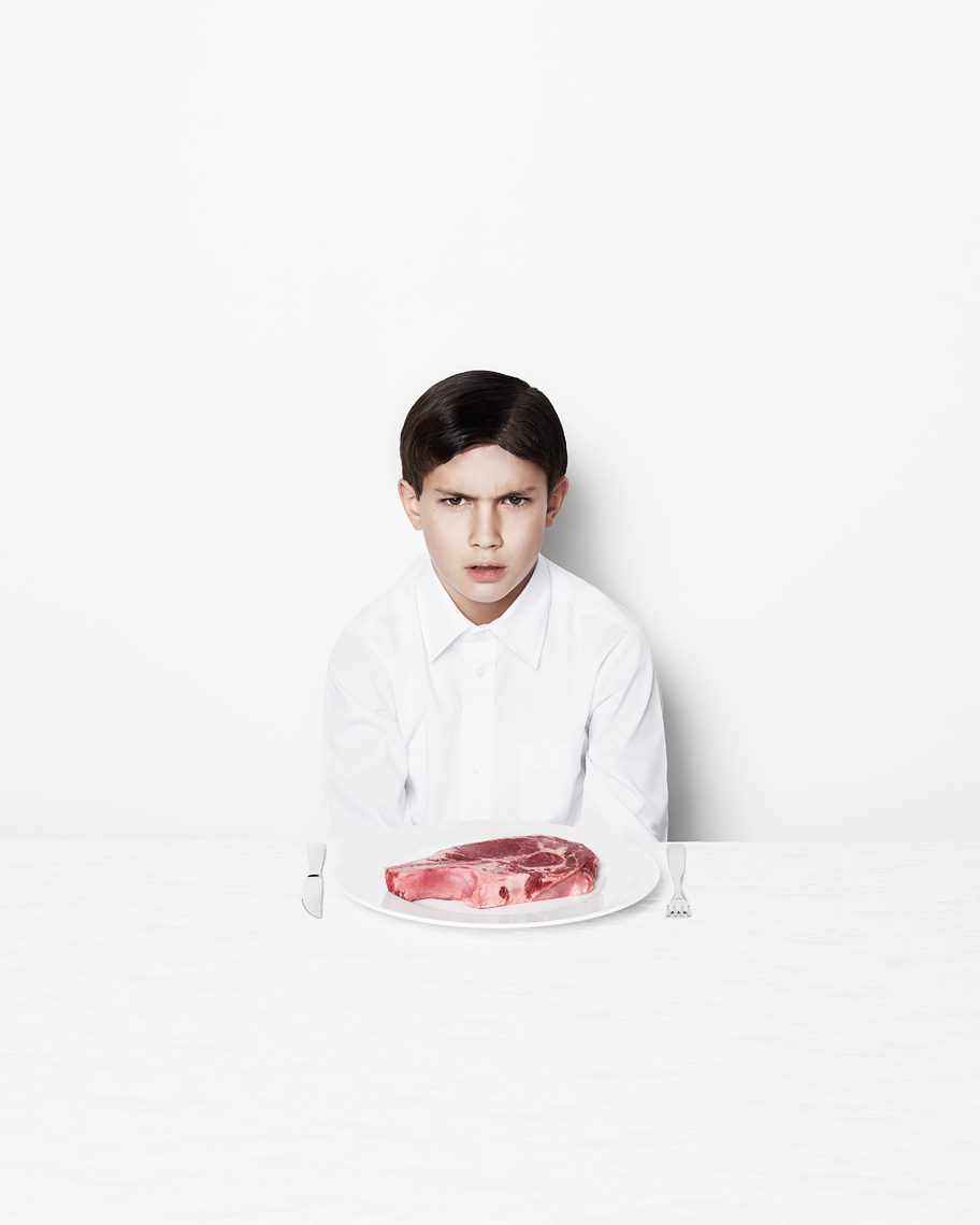 Jens Kristian Balle // Photographer - Kid + Steak