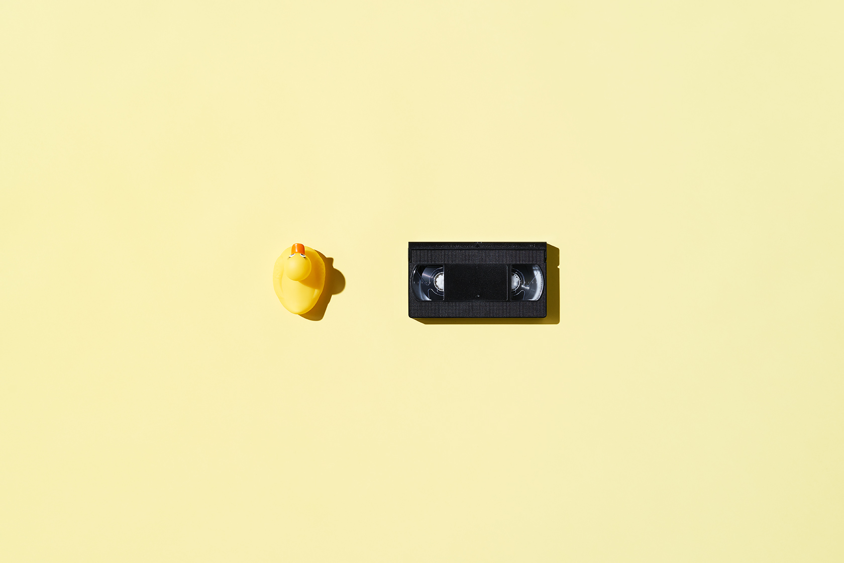 🦆 📼 // Conceptual Still Life Photography By Jens Kristian Balle